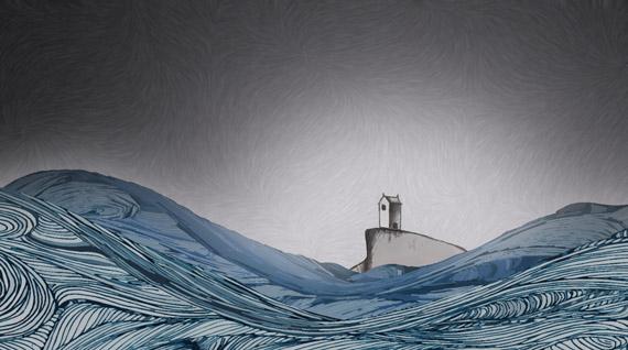 Sea by Helen Askew