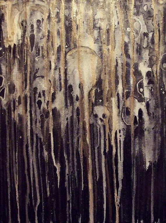 Skullduggery by Helen Askew